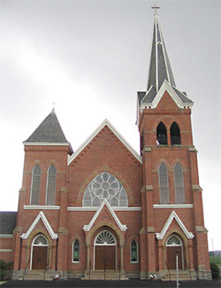 st john's lutheran church